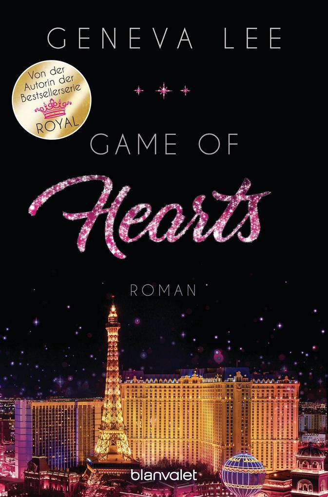 Game of Hearts als eBook