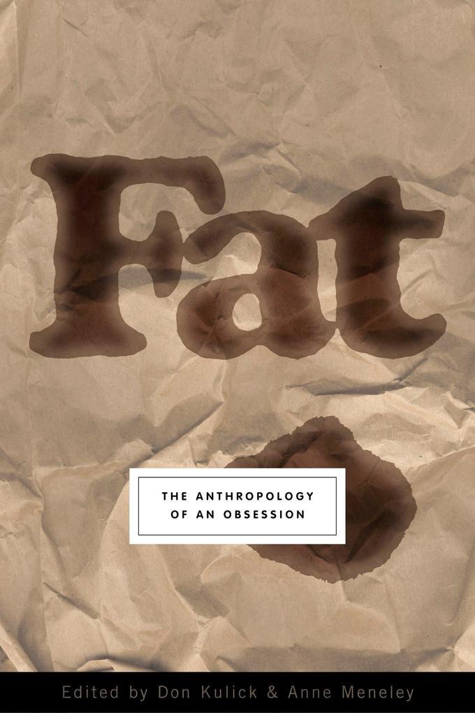 Fat als Taschenbuch