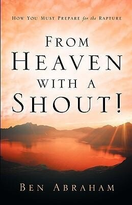 From Heaven with a Shout! als Taschenbuch
