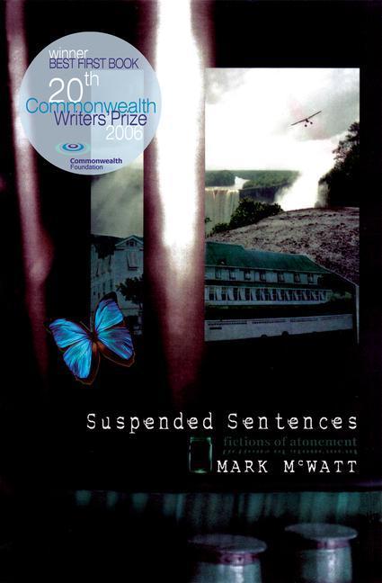 Suspended Sentences: Fictions of Atonement als Taschenbuch