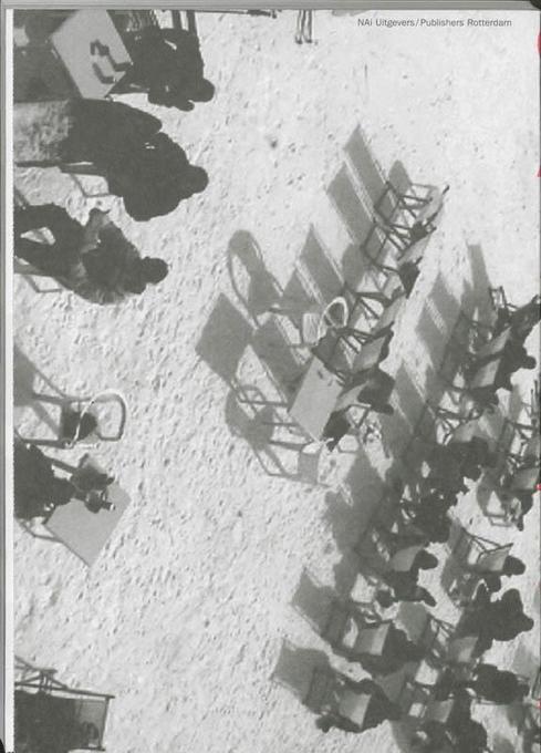 Oase 64: Landscape and Mass Tourism als Taschenbuch