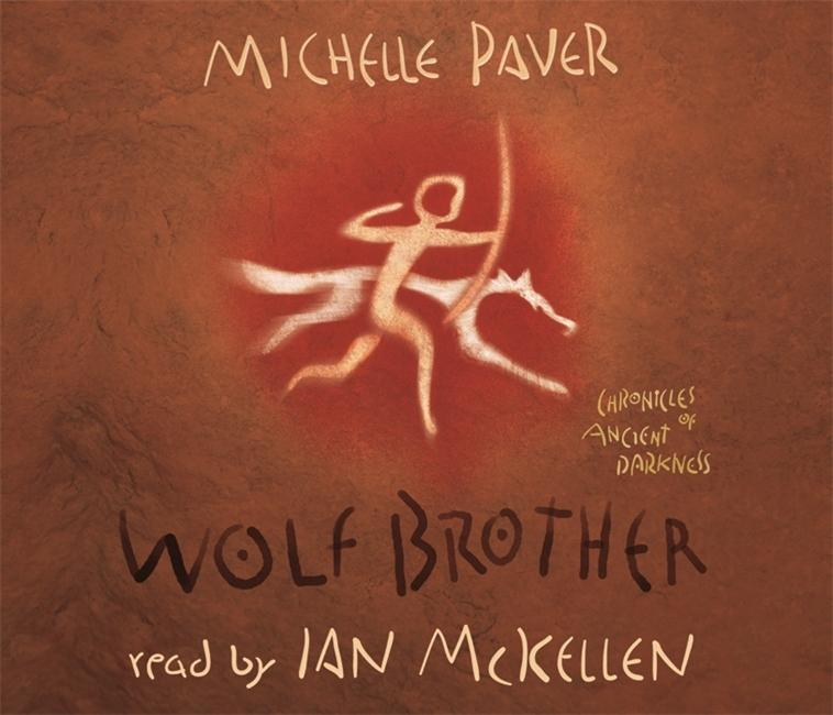 Wolf Brother als Hörbuch CD