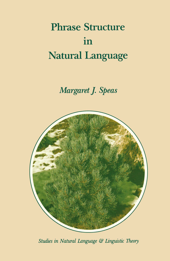 Phrase Structure in Natural Language als Buch