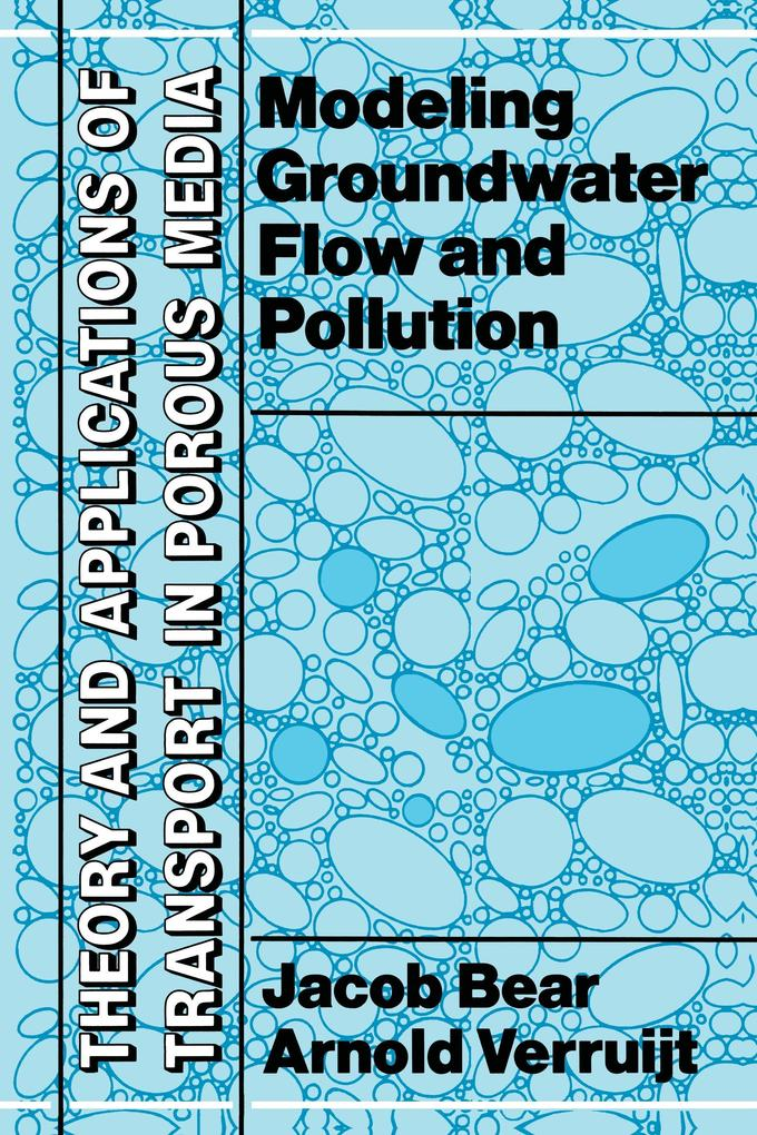 Modeling Groundwater Flow and Pollution als Buch (kartoniert)