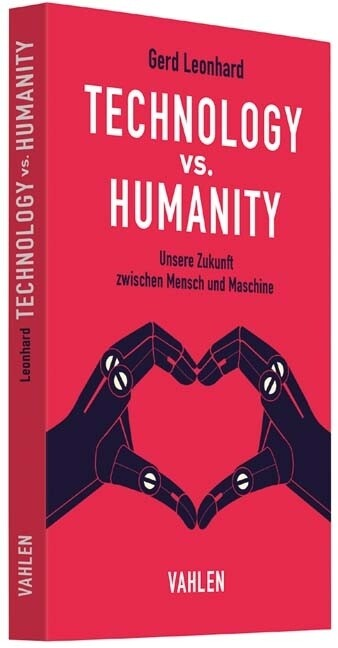 Technology vs. Humanity als Buch (kartoniert)
