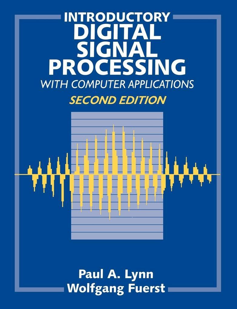 Intro Digital Signal Proc 2e Rev als Buch