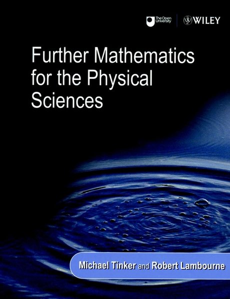 Further Mathematics for the Physical Sciences als Buch