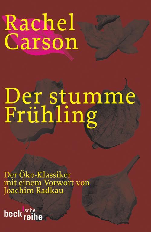 Der stumme Frühling als eBook epub