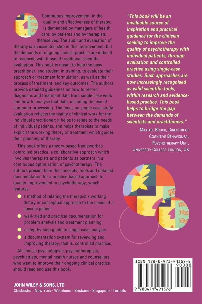 Clinical Psychology  Single-Case als Buch
