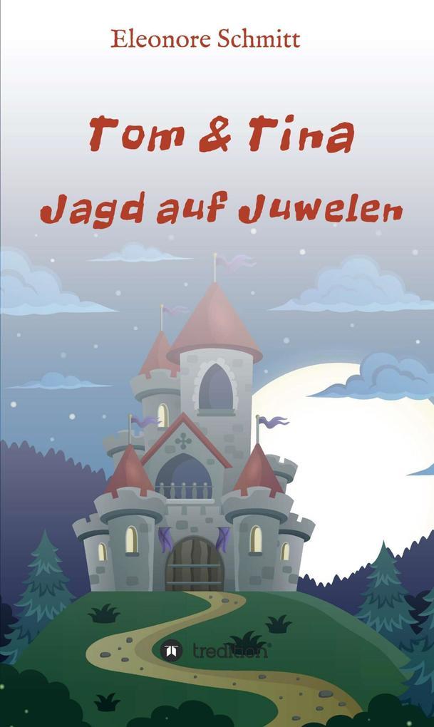 Jagd auf Juwelen als eBook