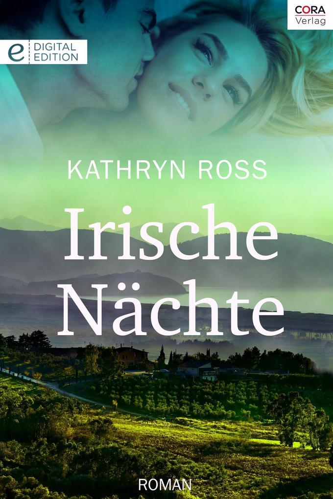 Irische Nächte als eBook
