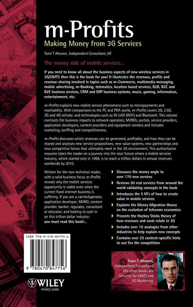 m-Profits als Buch