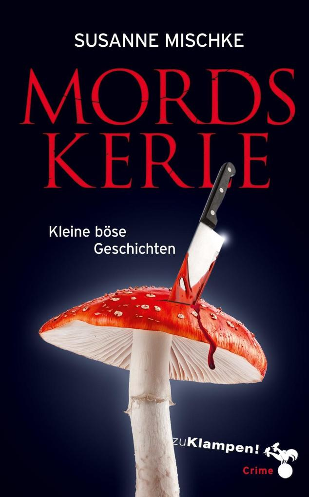 Mordskerle als eBook