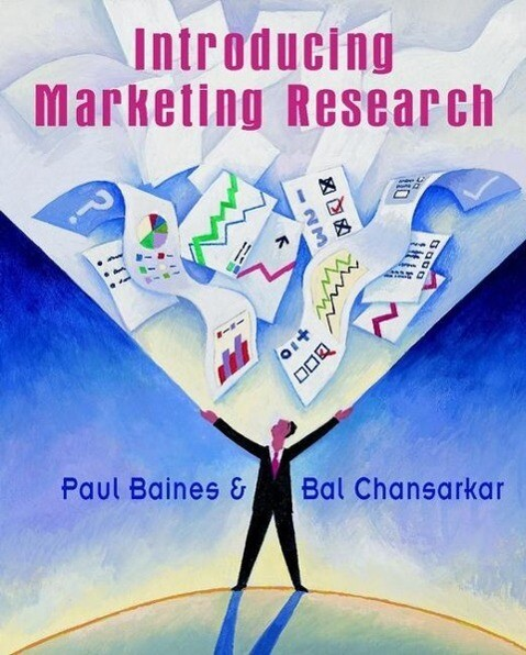 Introducing Marketing Research als Buch