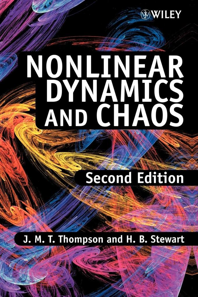 Nonlinear Dynamics  Chaos 2e als Buch