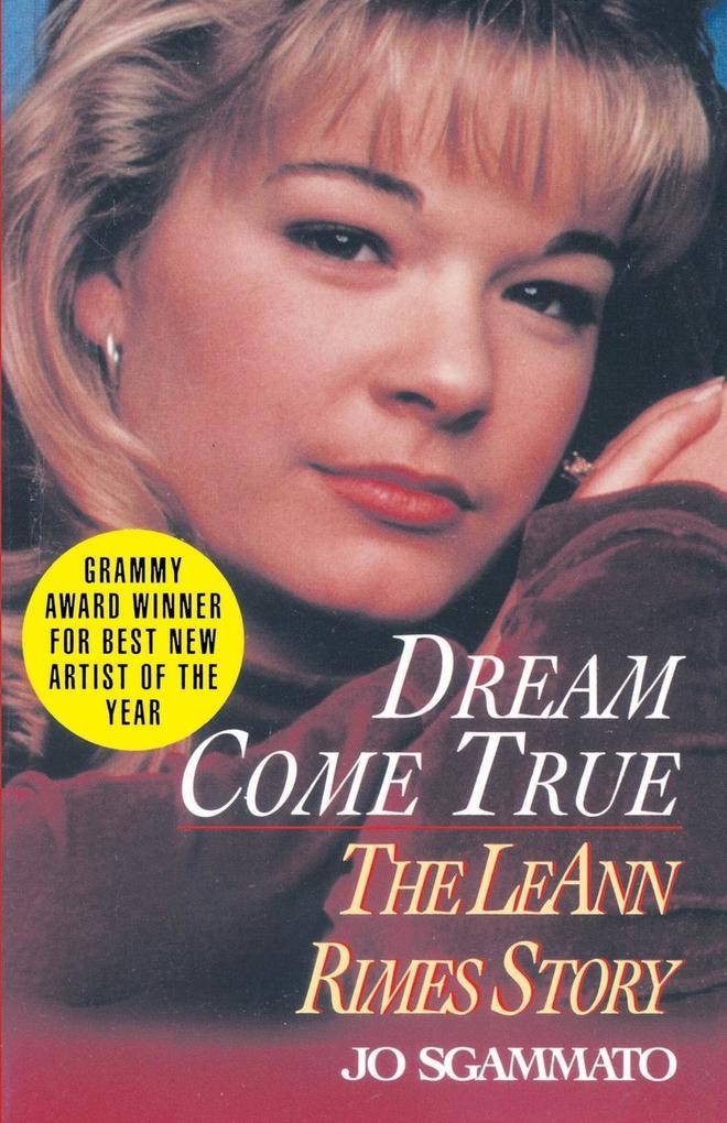 Dream Come True als Taschenbuch