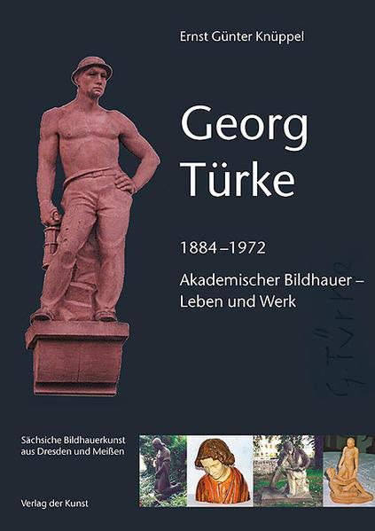 Georg Türke als Buch