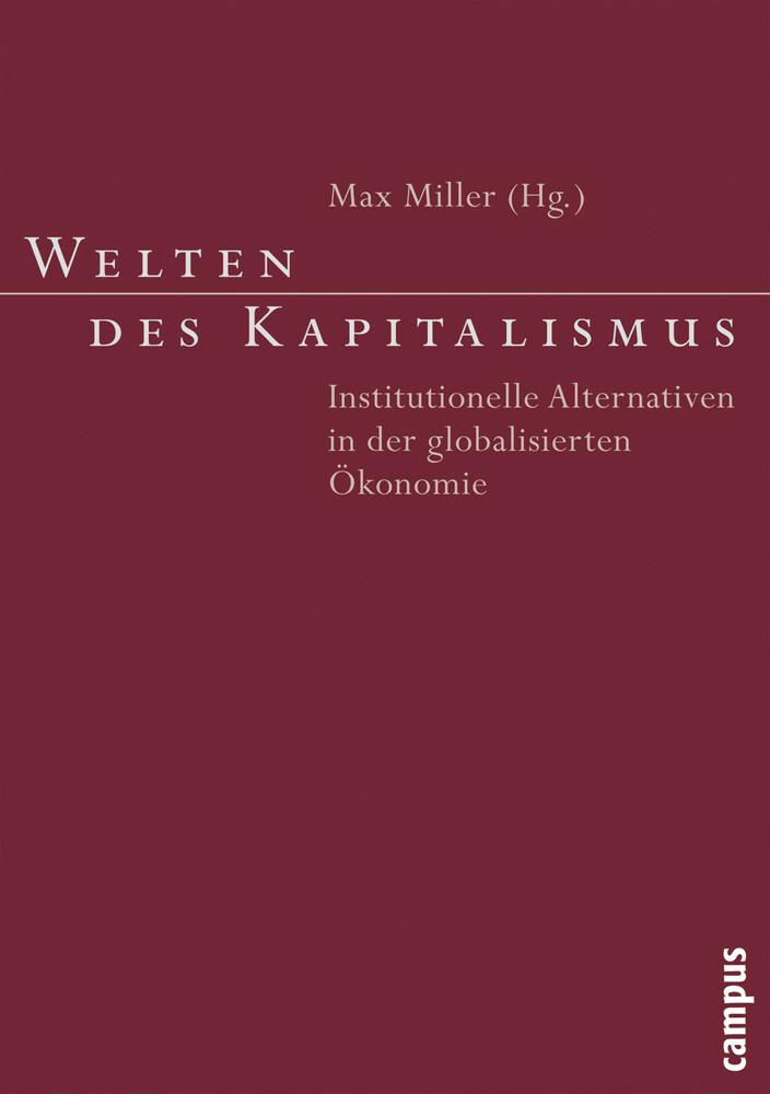 Welten des Kapitalismus als Buch