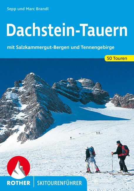 Dachstein - Tauern als Buch