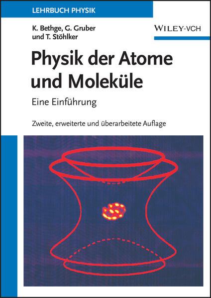 Physik der Atome und Moleküle als Buch