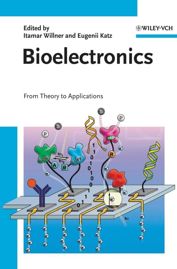 Bioelectronics als Buch