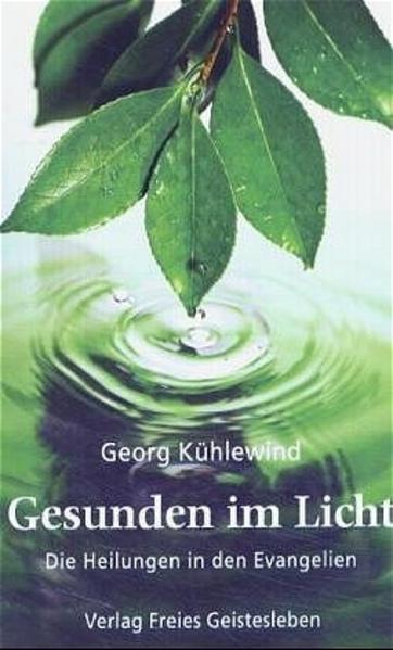 Gesunden im Licht als Buch