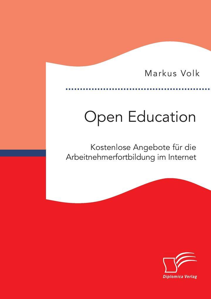 Open Education. Kostenlose Angebote für die Arb...