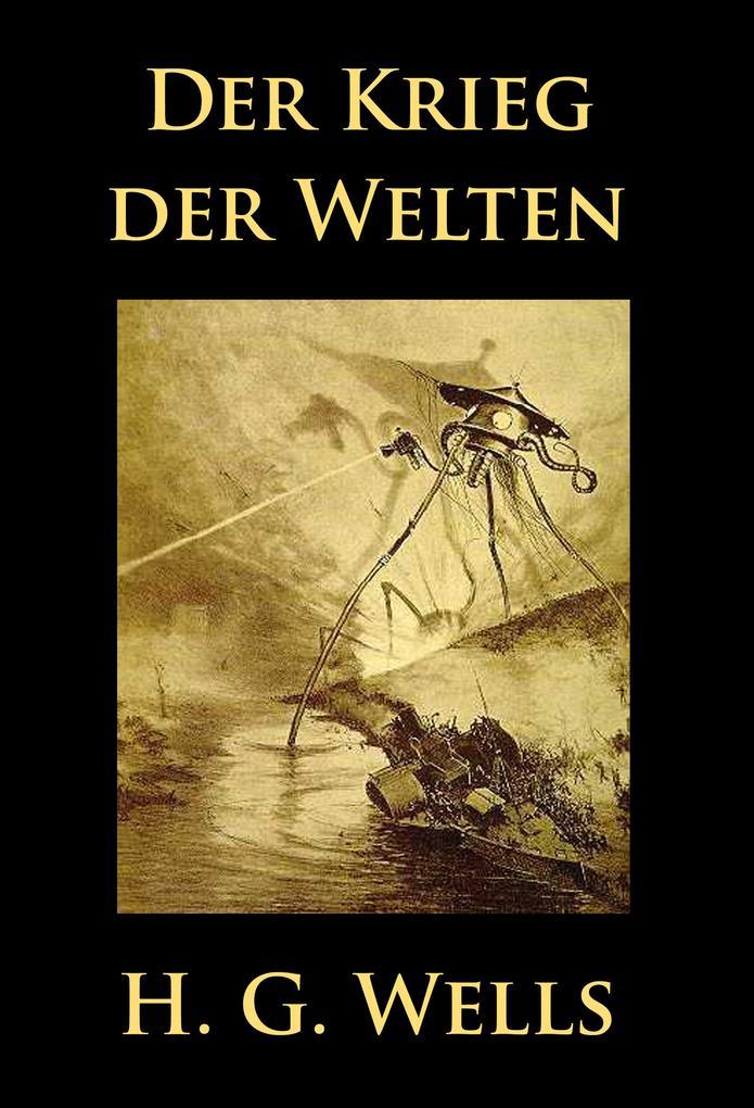 Der Krieg der Welten als eBook