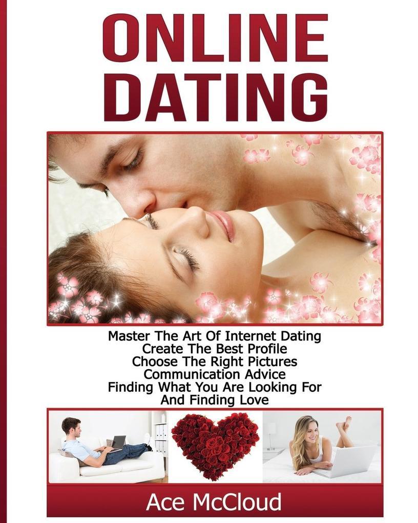 Online Dating als Taschenbuch von Ace Mccloud