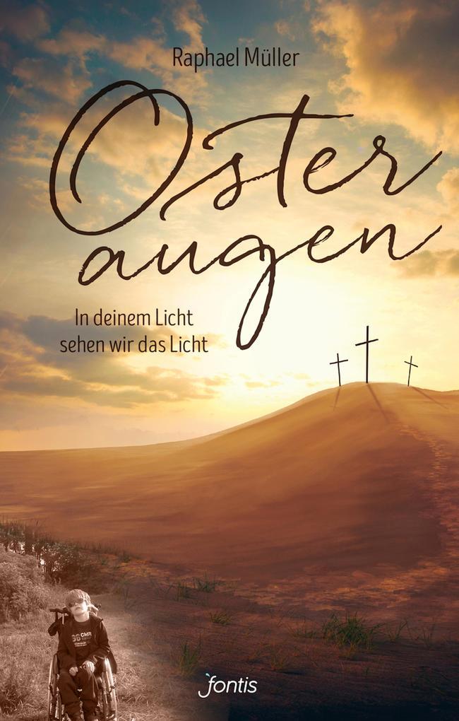 Osteraugen als eBook