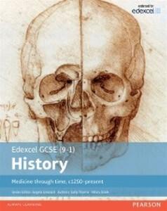Edexcel GCSE (9-1) History Medicine through time, c1250-present Student Book als eBook von Hilary Stark, Sally Thorne