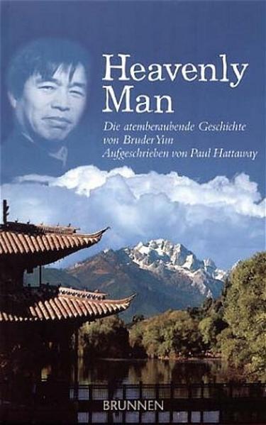 Heavenly Man als Buch von Paul Hattaway, Paul Hattaway