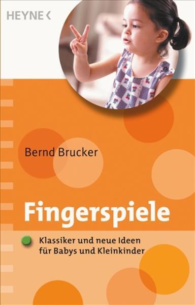 Fingerspiele als Taschenbuch