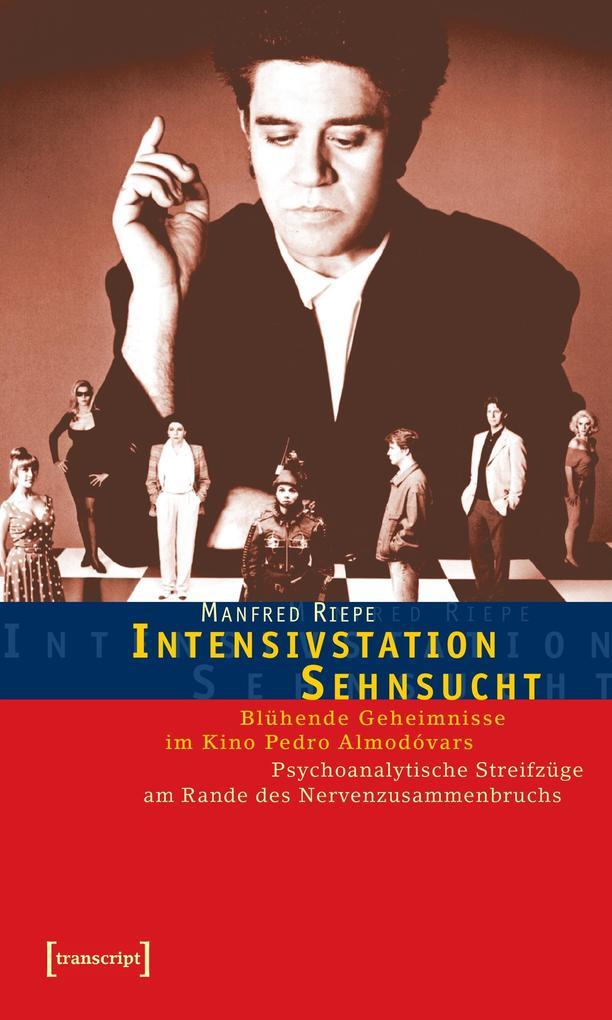 Intensivstation Sehnsucht als Buch