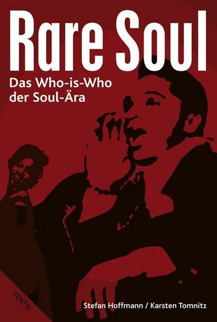 Rare Soul als Buch