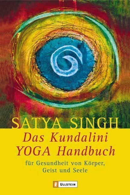 Das Kundalini - Yoga-Handbuch als Taschenbuch