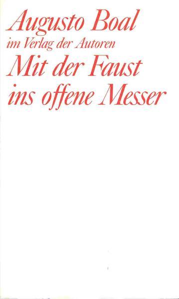 Zugluft / Musst boxen / Vaterlos als Buch