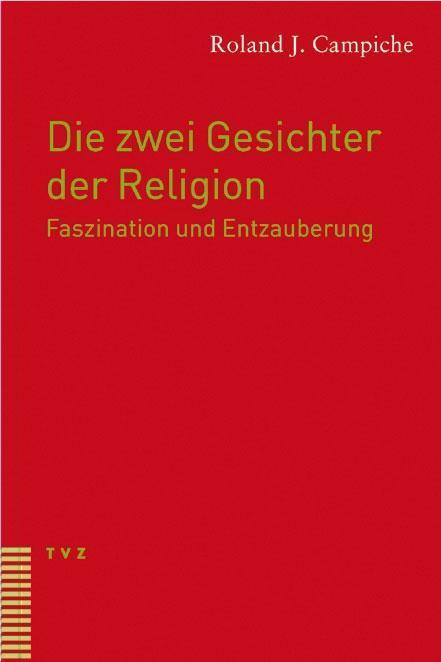 Die zwei Gesichter der Religion als Buch