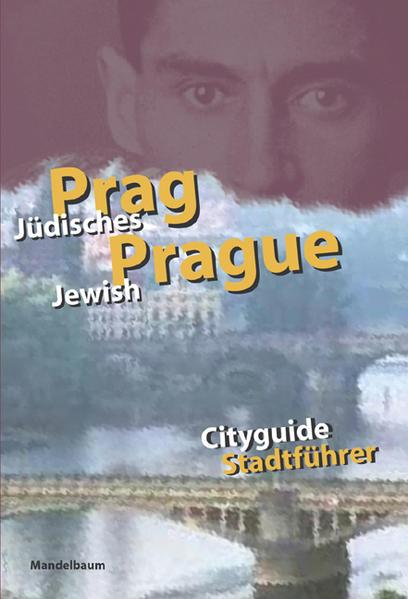 Jüdisches Prag / Jewisch Prague als Buch