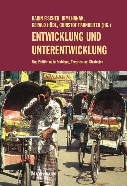 Entwicklung und Unterentwicklung als Buch