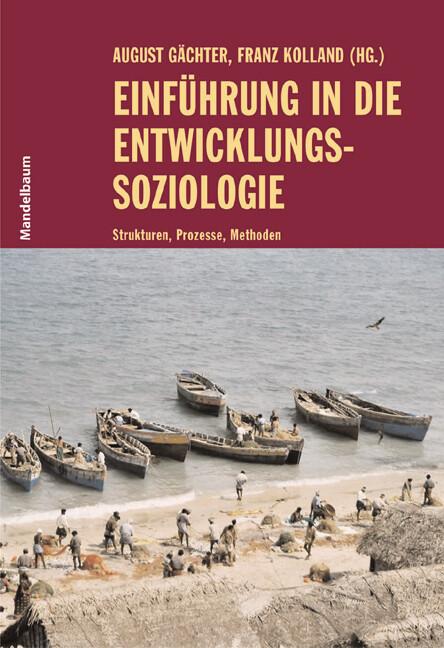 Einführung in die Entwicklungssoziologie als Buch