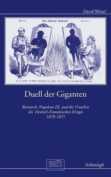 Duell der Giganten als Buch