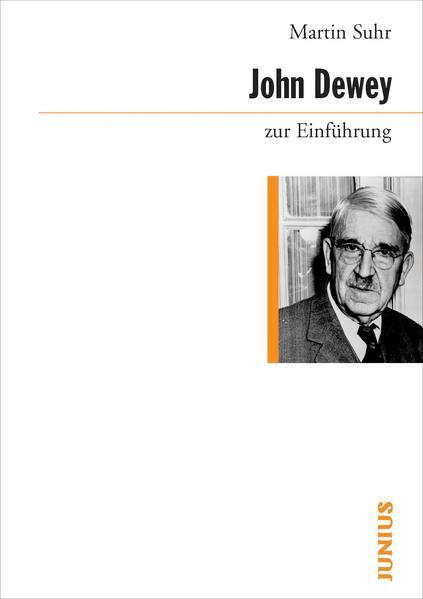 John Dewey zur Einführung als Buch (kartoniert)