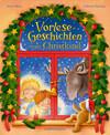Vorlese-Geschichten vom Christkind