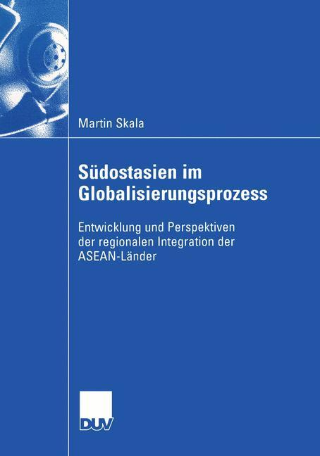 Südostasien im Globalisierungsprozess als Buch (kartoniert)