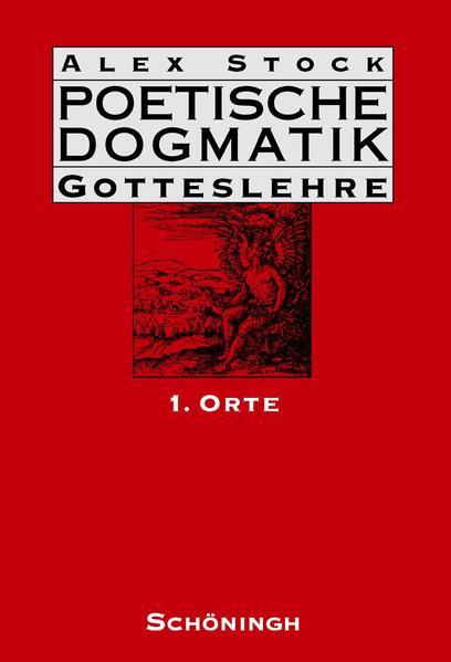 Poetische Dogmatik als Buch (gebunden)