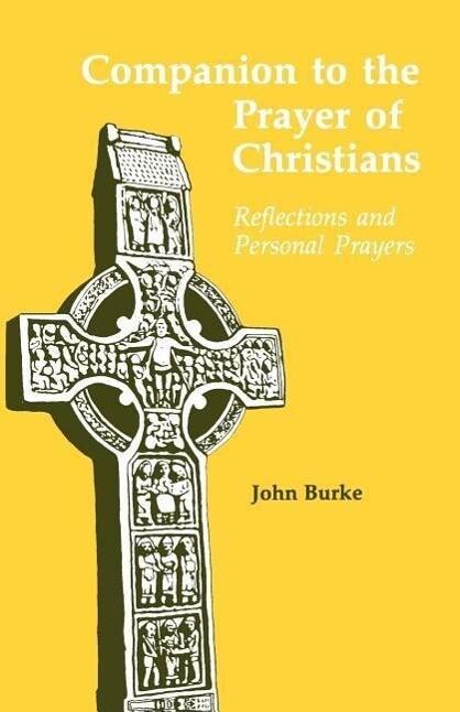 Companion to the Prayer of Christians als Taschenbuch