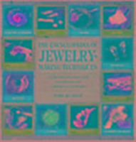 The Encyclopedia of Jewelry-Making Techniques als Buch (gebunden)