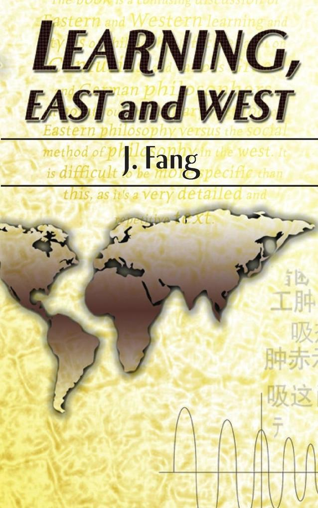 Learning, East and West als Taschenbuch
