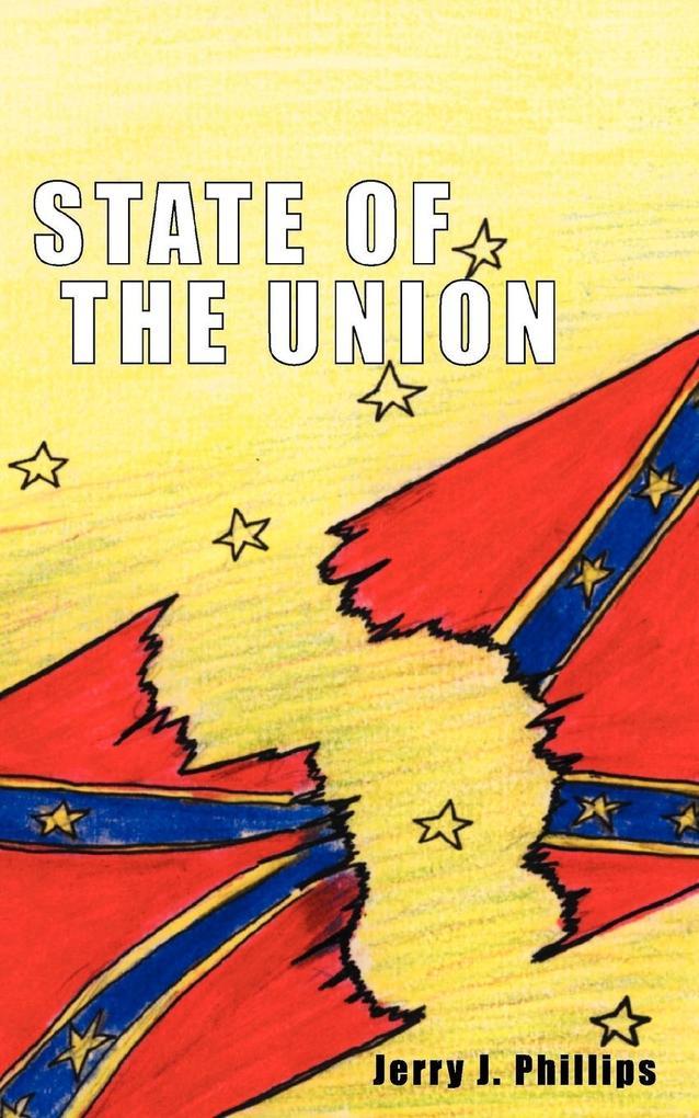 State of the Union als Taschenbuch